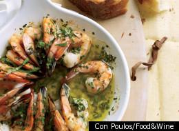Con Poulos/Food&Wine