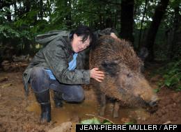 JEAN-PIERRE MULLER / AFP