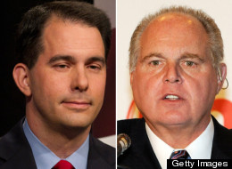 Wisconsin Gov. Scott Walker last month signed a repeal of his state's equal pay law, while Rush Limbaugh set off a firestorm among women voters by calling Georgetown Law student Sandra Fluke a