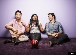 Mindy Kaling's new Fox show finds its spot on Fox's 2012-2013 schedule.