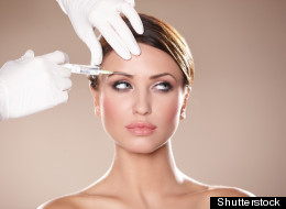 Over half of women receive injectable treatments, 81 per cent think such treatments have become mainstream and 34 per cent consider them to be common procedures on par with hair colouring or teeth whitening, a study reports. (Shutterstock)