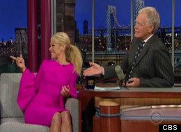 Kelly Ripa says Regis Philbin hated