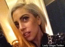 Lady Gaga/Twitter