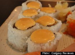 Flickr:  Calgary Reviews