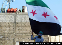 - / SHAAM NEWS NETWORK / AFP