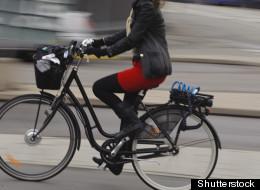 Vélo en ville au Canada: là où c'est le plus facile.