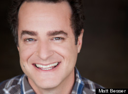 Matt Besser is touring his new film and teaching improv along the way.