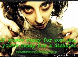 Emergency Info BC