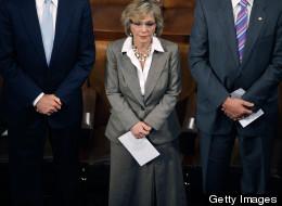 Senator Barbara Boxer (Getty File).