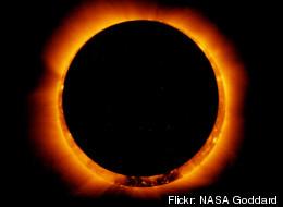 Flickr: NASA Goddard