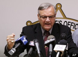 Maricopa County Sheriff Joe Arpaio responds to the Justice Department civil rights lawsuit filed against the sheriff last week.