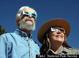 Flickr:  National Park Service