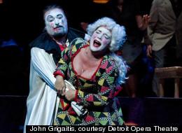 John Grigaitis, courtesy Detroit Opera Theatre