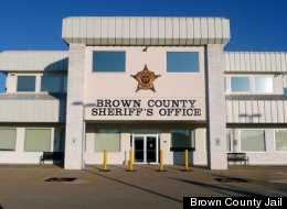 Brown County Jail