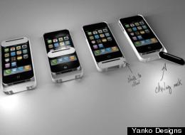 Yanko Designs