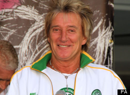 Rod Stewart set to stand in as an X Factor for the first auditions next week