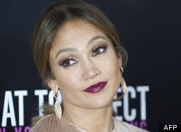 Jennifer Lopez, première du top 100 de Forbes
