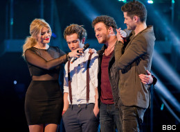 The Voice's last semi-finals were decided this weekend, with Becky Hill, Vince Kidd, Bo Bruce and Max Milner going through