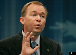 Rep. Mick Mulvaney (R-S.C.), who speaks at the lowest grade-level of any member of Congress.