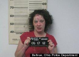 Bellvue, Ohio Police Department