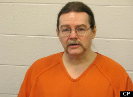 Ronald Smith has been on death row ever since he admitted to shooting Thomas Mad Man Jr. and Harvey Running Rabbit near East Glacier, Montana in 1982. CP