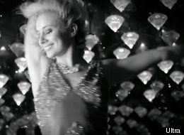 A still from David Morales' video for