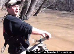 YouTube/The Marshall Expedition