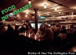 Booker & Dax/The Huffington Post