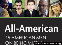 45 American Muslim men share their experiences in this new anthology from The I Speak for Myself Series