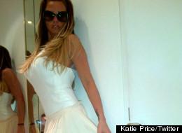 Katie Price/Twitter