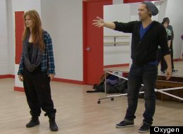 Zach and Brooke teach