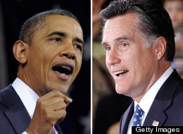 In the risky business of running for president, Barack Obama and Mitt Romney are largely playing it safe.
