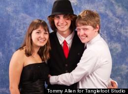 Tommy Allen for Tanglefoot Studio