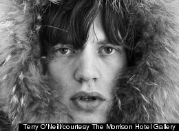 Terry O'Neill/courtesy The Morrison Hotel Gallery