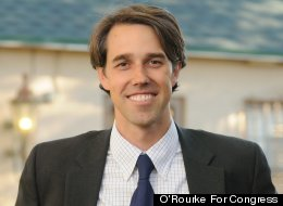 O'Rourke For Congress