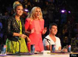 Britney Spears has harsh words during