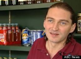 Greg Rubar, a Houston waiter, received a $5000 tip.