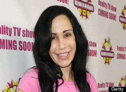 Nadya Suleman is set to begin a stripping gig.