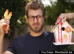 YouTube: RhettandLink