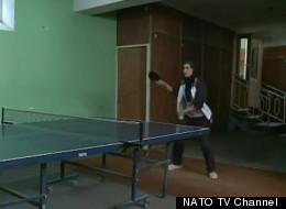 NATO TV Channel