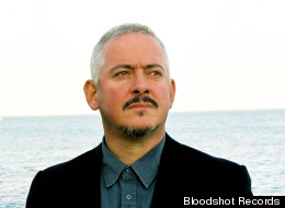 Jon Langford performs at Iota tonight.