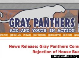 GrayPanthers.org