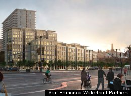 San Francisco Waterfront Partners