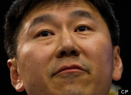 Vancouver Police Chief Jim Chu has apologized to the family of a man shot dead by an officer in 2007. THE CANADIAN PRESS/Darryl Dyck