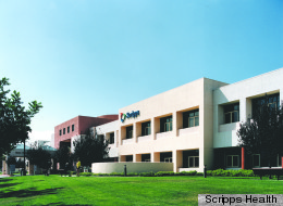 Scripps Health Services was ranked among AARP's list of best employers for workers over 50.