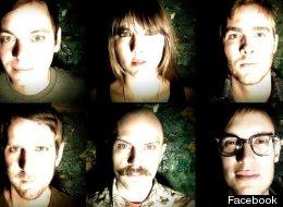 Denver-based rock band, Snake Rattle Rattle Snake.