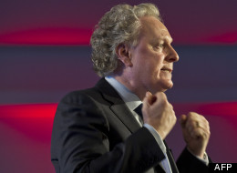 Between the student protests in Quebec and the Charbonneau Commission, some are saying it's in Premier Jean Charest's best interest to call for a general election for mid September. (AFP)