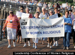 Leadership Conference of Women Religious