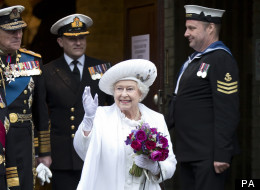 Pop stars will be honouring the Queen at the Jubilee concert