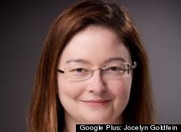 Google Plus: Jocelyn Goldfein